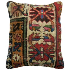 Caucasian Shirvan Pillow