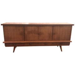 Gaston Poisson Cabinet