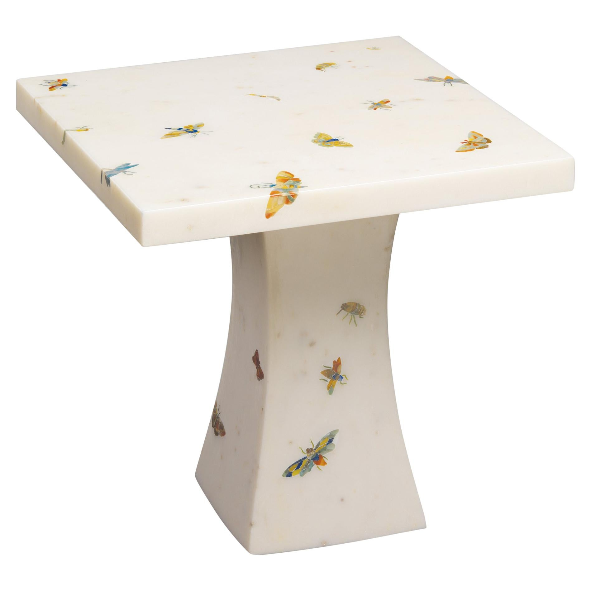 Butterfly Table