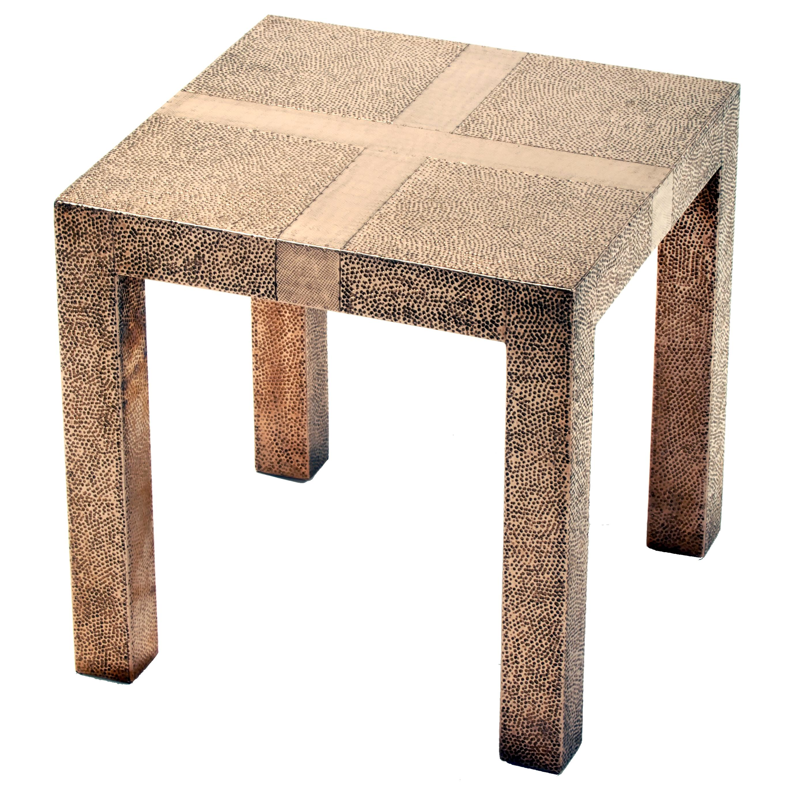 Square Drink Table