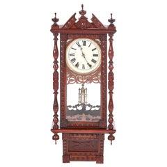 Wood Wall Clocks
