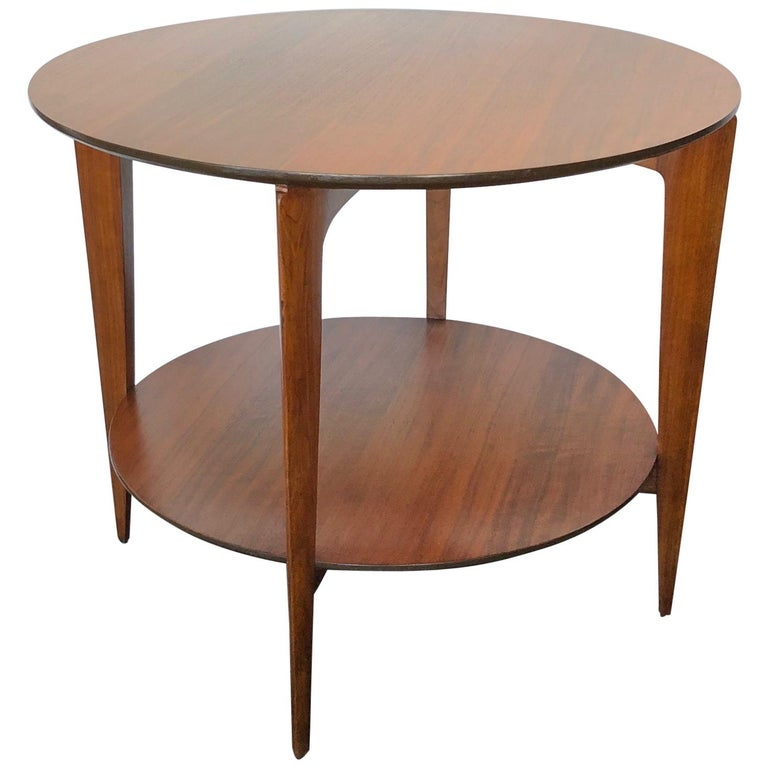 Gio Ponti Occasional Table For Sale