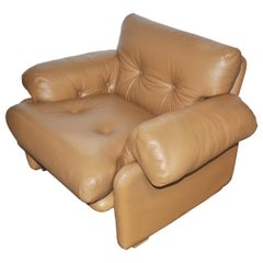 Tobia Scarpa for B&B Italia Coronado Lounge Chair