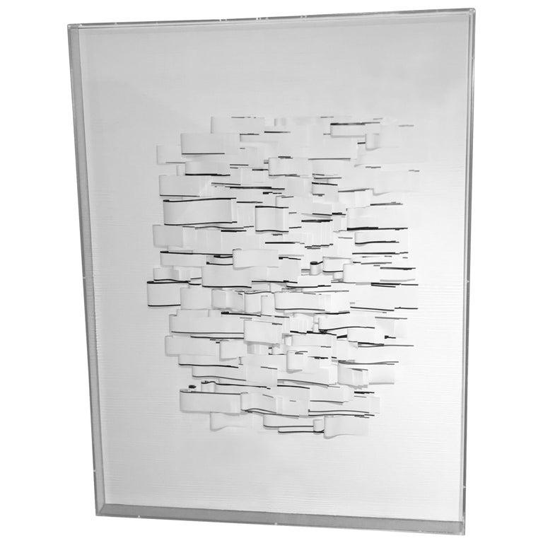 Artist Guy LeClef, Belgium, Contemporary For Sale