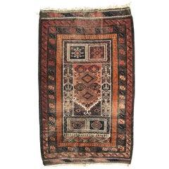 Turkmen Belutch Vintage Rug