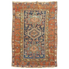 Rustic Persian Rugs