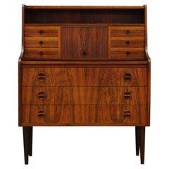 Secretaire Rosewood Scandinavian Design