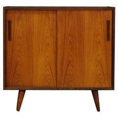 Es Mobler Cabinet Danish Design Rosewood