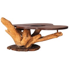 Coffee Forme Libre Table