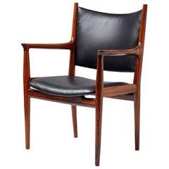 Hans Wegner JH-713 Chair, Rosewood