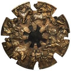 Finesse Originals Zodiac Mirror