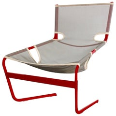 Rare Artifort F444 Chair by Pierre Paulin