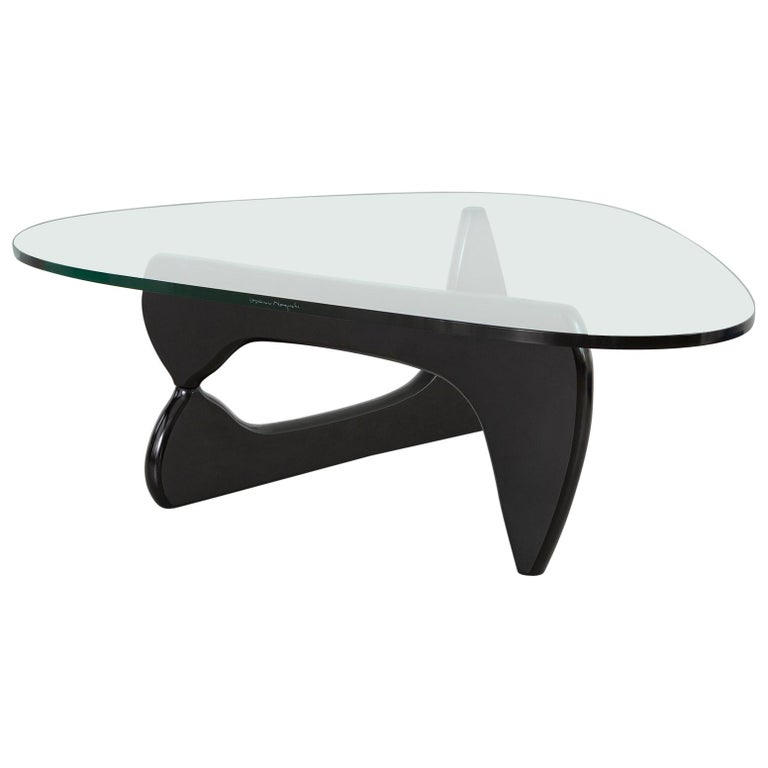 Isamu Noguchi IN-50 Coffee Table For Sale At 1stdibs