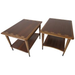 Andre Bus Acclaim End Tables for Lane Altavista