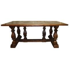 Louis XIV Tables