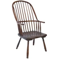 Primitive Windsor Chair