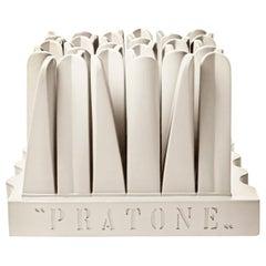 Gufram Nordic Pratone Chaise Lounge by Ceretti, Derossi & Rosso
