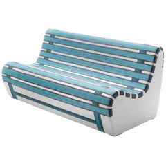 GUFRAM Summertime Couch by Valerio Berruti
