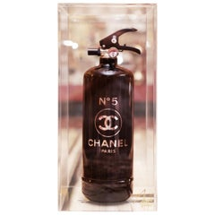 Chanel N°5 Extinguisher