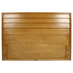 Edward J. Wormley for Dunbar Full Size Headboard