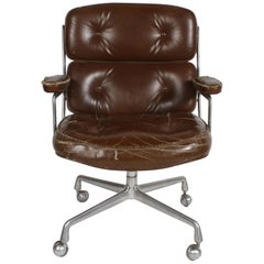 "Charles Eames for Herman Miller ""Time Life"" Executive Chair"
