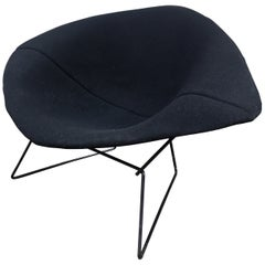Bertoia for Knoll Large Diamond Chair