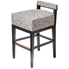 Morgan Contemporary Mini Stool