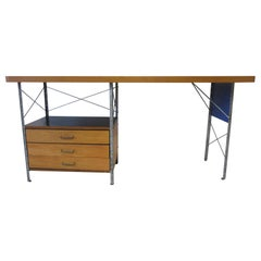 Ray and Charles Eames Series One ESU Desk for Herman Miller