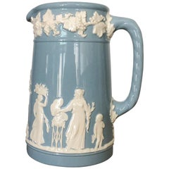 Wedgwood Queensware Pitcher