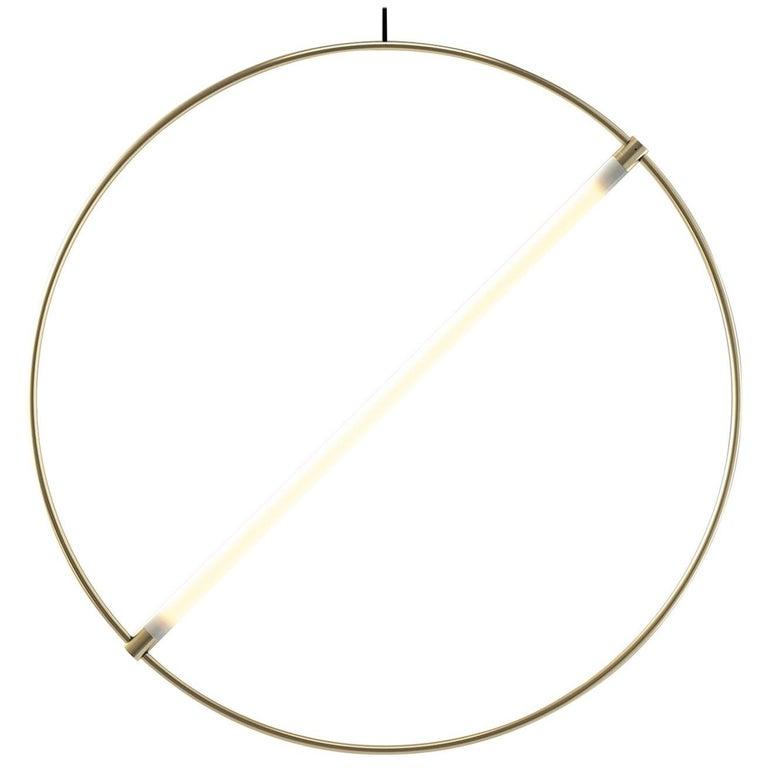 46 Ceiling Lamp by Edizioni Design For Sale