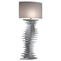 Traccia Floor Lamp by Stylnove