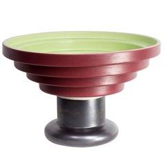 Ettore Sottsass Vase for Bitossi Montelupo
