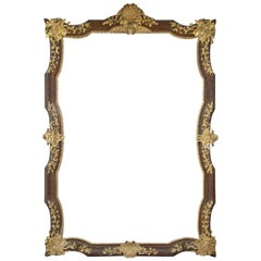 Monumental Baroque Frame, 18th Century