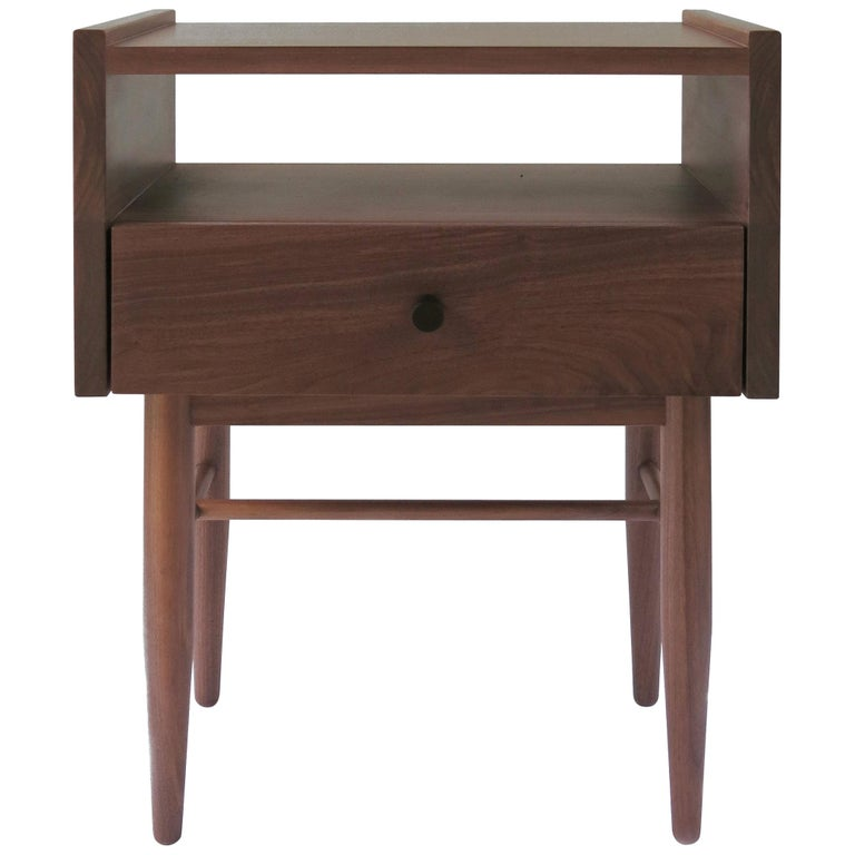 Tabasco Night Stand, Contemporary Mexican Design For Sale