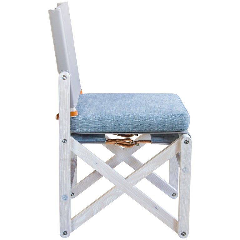 MacLaren Dining Chair 02 For Sale