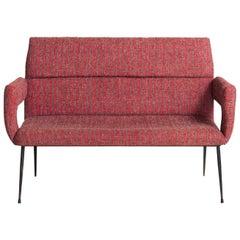 Modern Sofa, Italy circa 1950