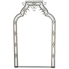 Stunning French Louis XVI Period Garden Arbor