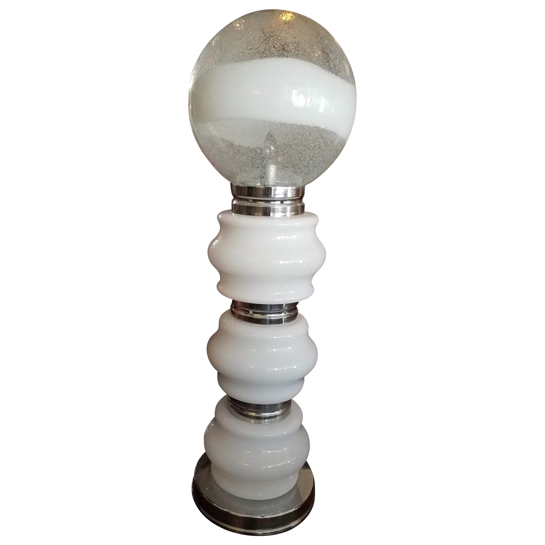 Floor Lamp by Carlo Nason