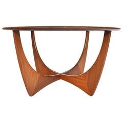 G Plan Astro Coffee Table in Teak #1