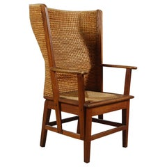 Original Scottish Orkney Chair