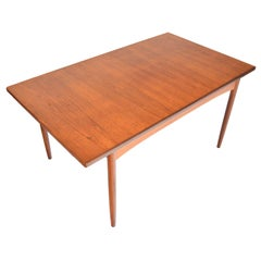Ib Kofod-Larsen for G Plan Teak Dining Table