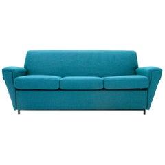 Italian Midcentury Sofa Bed, 1970s