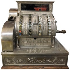 National Cash Register Co..Dayton, Ohio, U.S.A-National Cash Register Co..m.b.H.