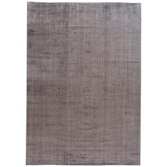 21st Century Striped Indian Rug