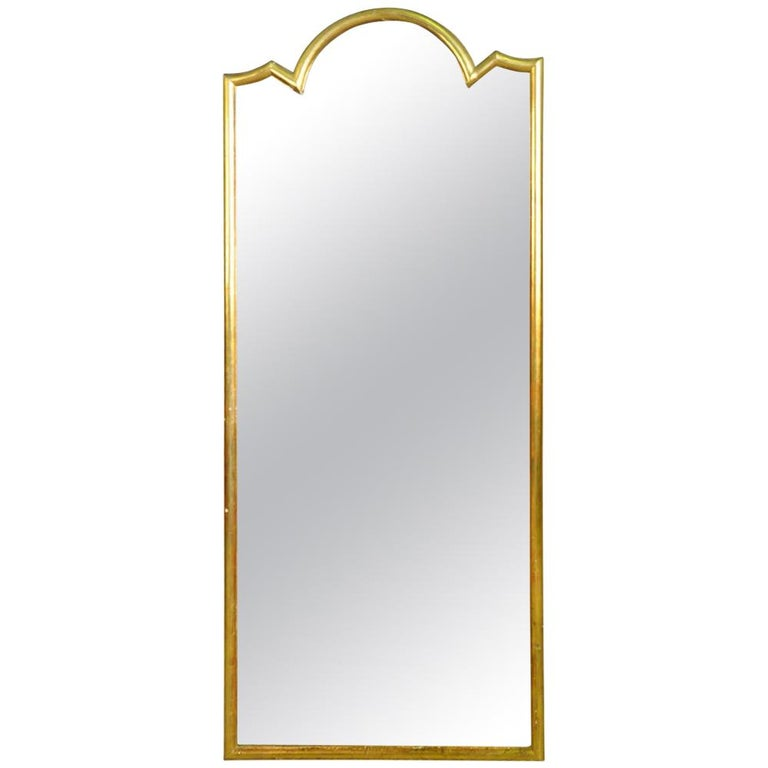 French 19th Century Mirror For Sale