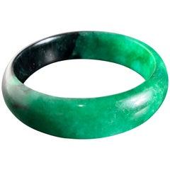 China Fine Antique Jade Bracelet Pendant, Qing Dynasty