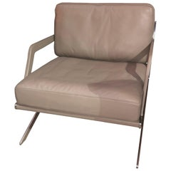 Leather DS 60 Lounge Armchair