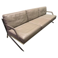 Leather DS 60 Sofa