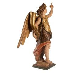 Italienische Statue, 17. Jahrhundert