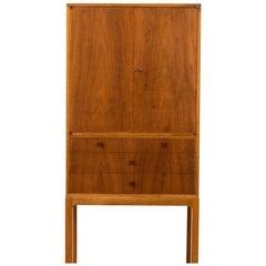 """Carl Malmsten Cabinet """"Lillbo"""" Designed, 1952"""